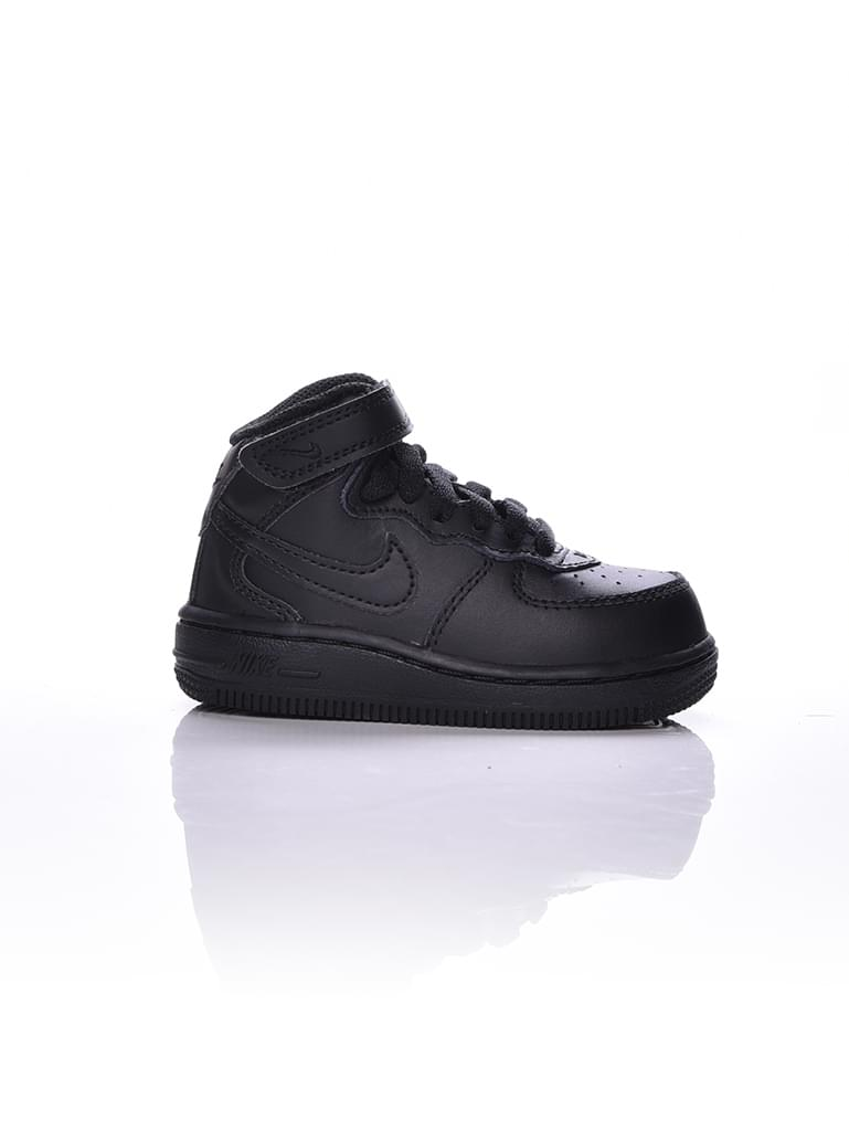 the latest 9be68 4e181 Boys Air Force 1 Mid (TD)