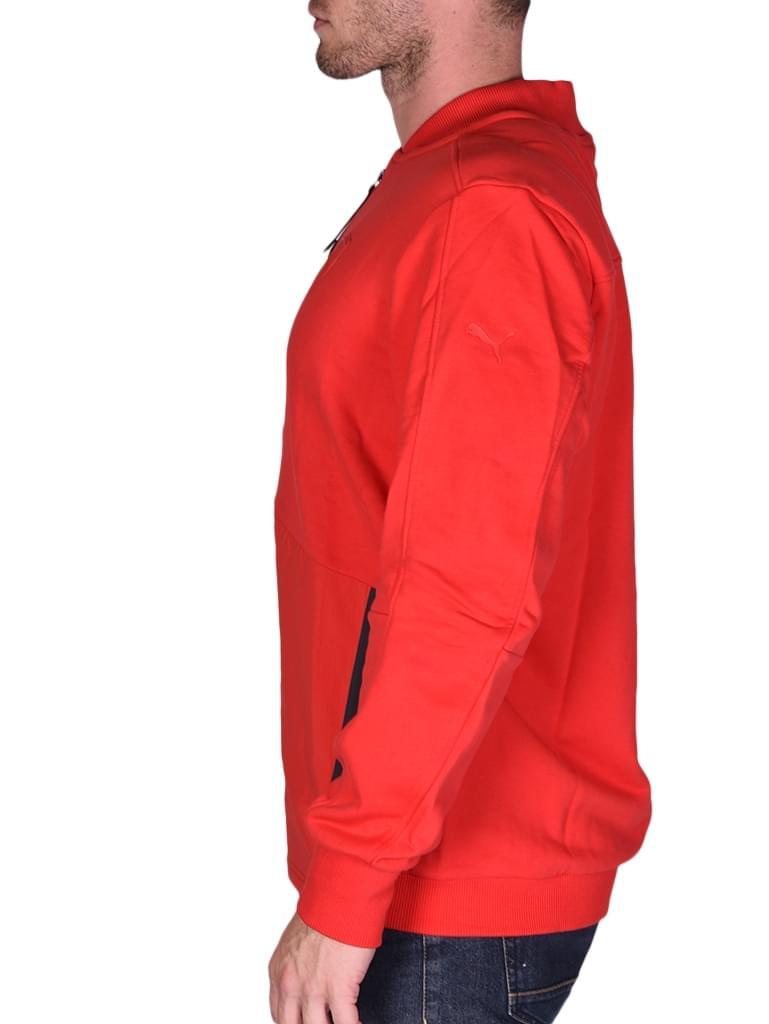 Puma Ferrari Sweat Jacket