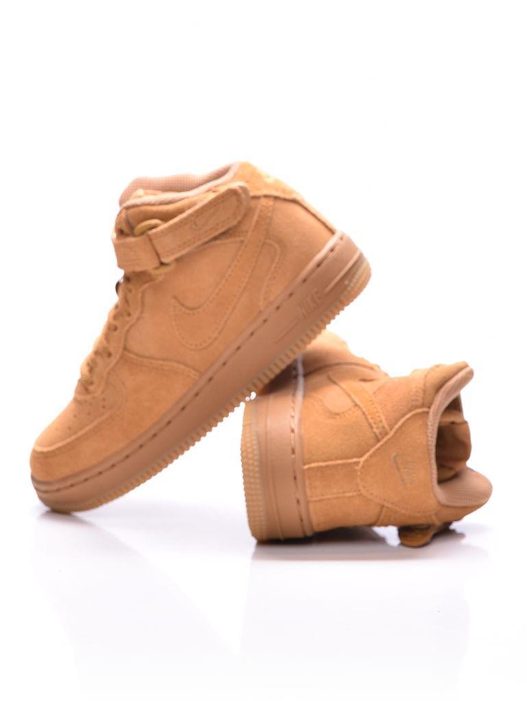 Boys Nike Air Force 1 Mid LV8 (PS) 27379b3ba