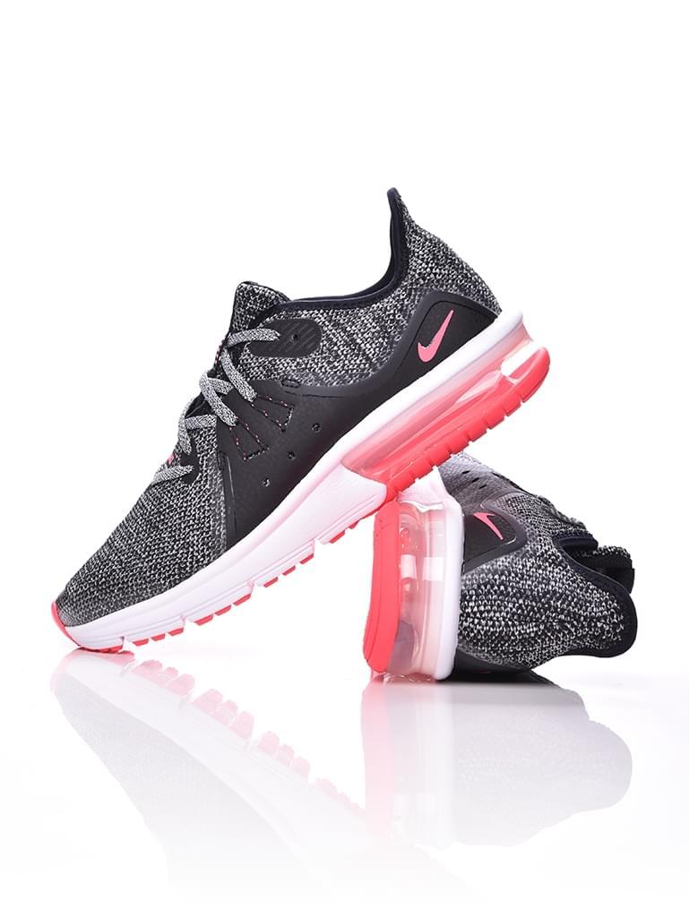 Girls Nike Air Max Sequent 3 (GS) 997d314c0d5b