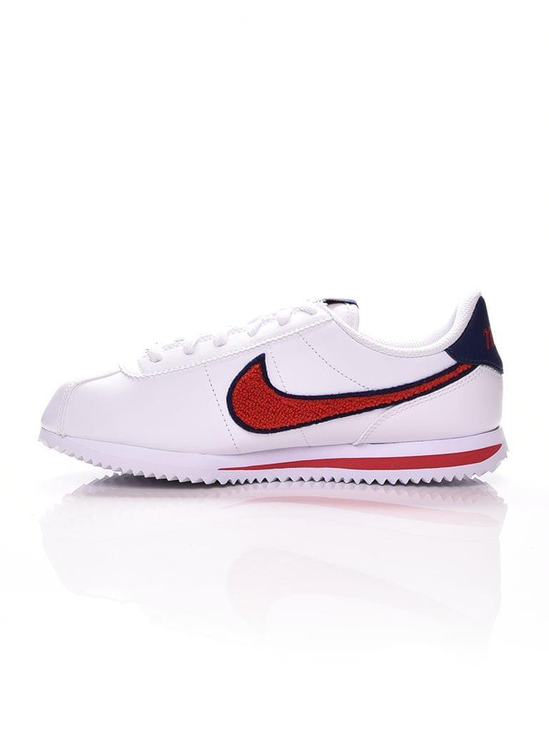 Nike Cortez Basic Leather SE (GS) 010dcf6ced