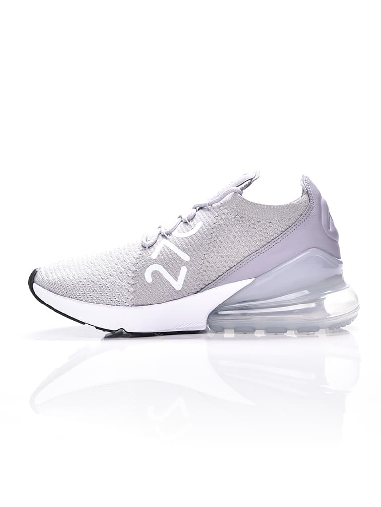 Playersroom | Nike Air Max 270 Flyknit | Shoes | Shoes
