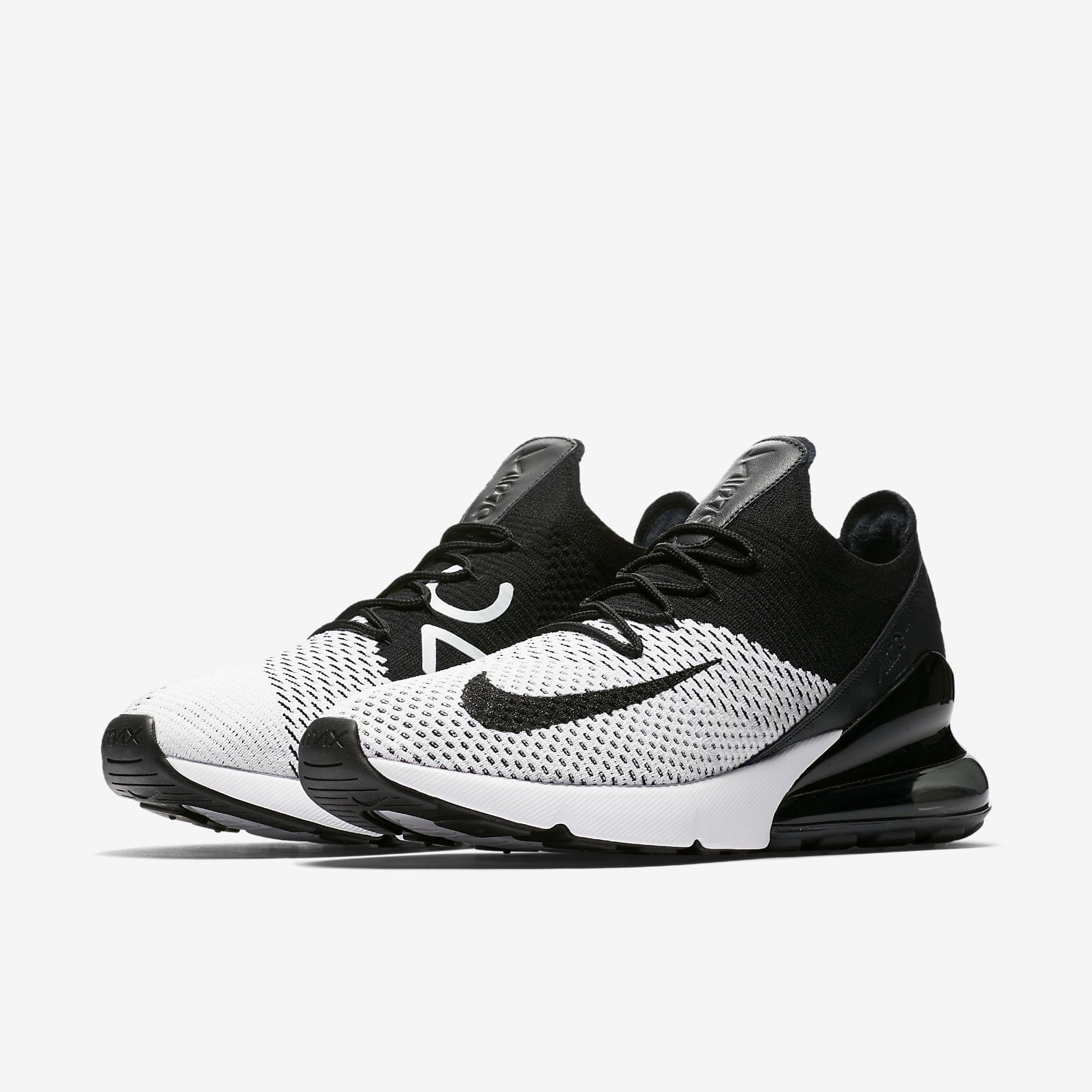 Playersroom | Air Max 270 Flyknit | Shoes | Shoes | Casual