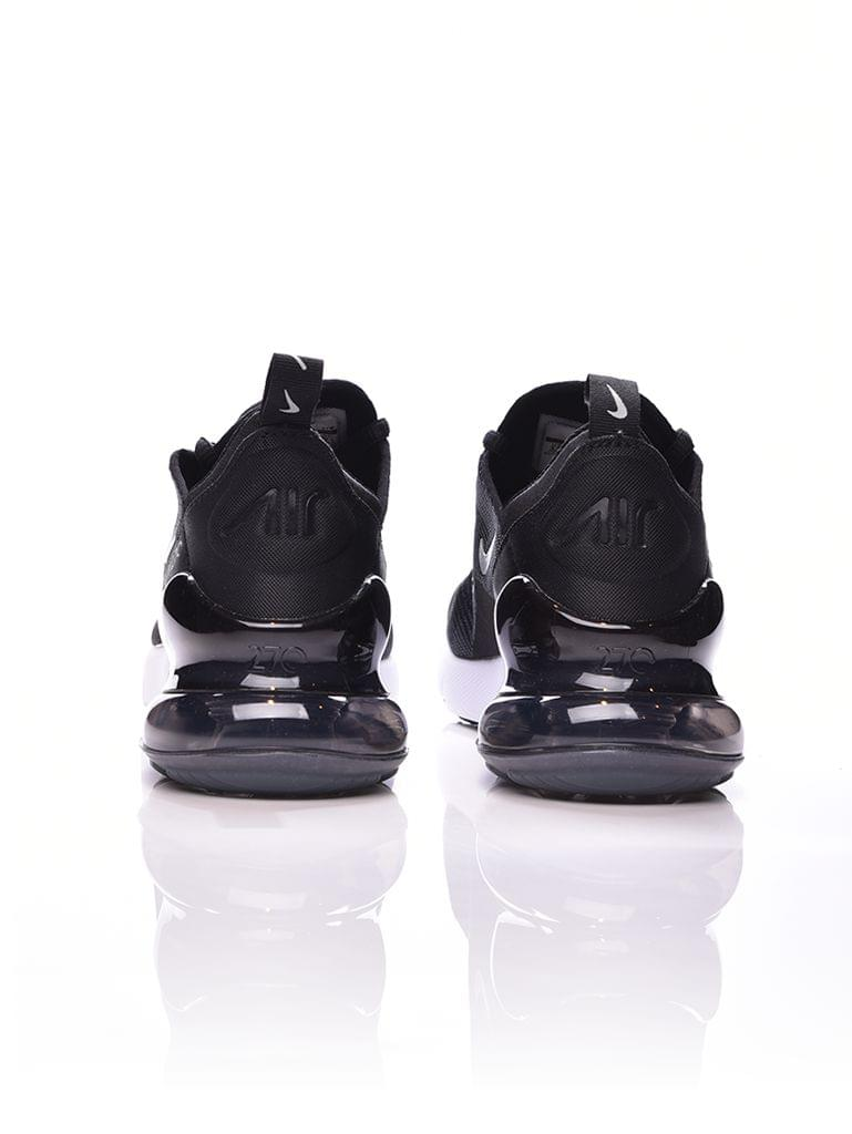 san francisco d2fcf e2f33 Nike Air Max 270 Knit Jacquard