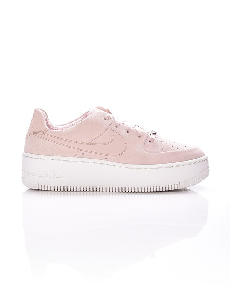 Air Force 1 Sage Low Women's Shoe in 2020 (With images