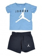 JORDAN JUMPMAN AIR SHORT SET