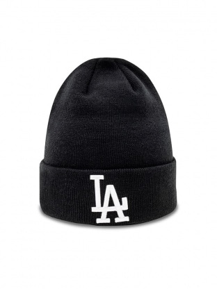 MLB ESSENTIAL CUFF KNIT LA DODGERS