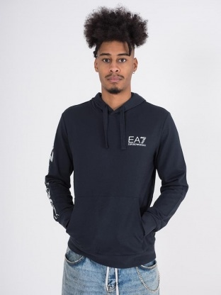 TRAIN LOGO M HOODIES