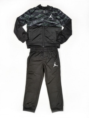 JORDAN  DIAMOND TRICOT PANT SET