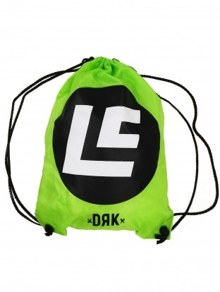 Next Level 2019 Lime Gymbag