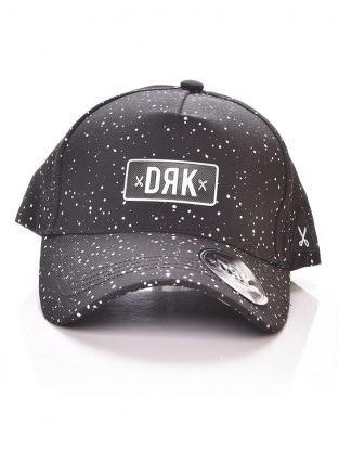 ALL OVER PRINTED BASEBALL CAP