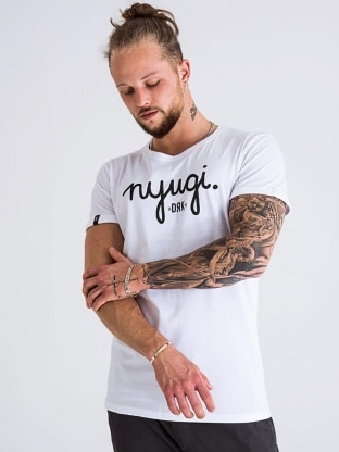 NYUGI T-SHIRT MEN